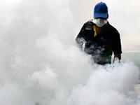 Số ca nhiễm Zika tại Singapore tăng lên 151 trường hợp