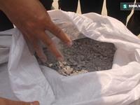 Thông tin Formosa nhập bùn thải độc hại từ Trung Quốc không chính xác