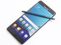 """Quyết định """"khai tử"""" Galaxy Note 7, cổ phiếu của Samsung giảm 2,9"""