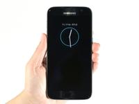 Cập nhật Galaxy S7 và S7 edge: Thêm nhiều tính năng trên chế độ Always On Display
