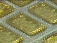 Giá vàng tiếp tục giảm sâu, mất 90.000 đồng/lượng