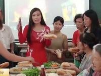 Văn hóa Việt Nam đến với người dân Khoa Viên, Đài Loan (Trung Quốc)