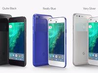 Google Pixel và Pixel XL đẹp lung linh trong bộ ảnh chính thức