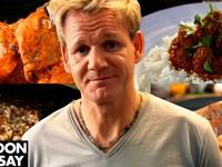 Gordon Ramsay - Đầu bếp khó ưa nhất thế giới