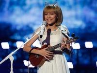 """Hậu duệ Taylor Swift trở thành Quán quân trẻ nhất trong lịch sử America""""s Got Talent"""