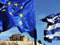 Hy Lạp: Đạt được thỏa thuận cứu trợ có EU vẫn phải chi tiêu tiết kiệm