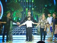 Gương mặt thân quen nhí mùa 3 nối sóng Vietnam Idol