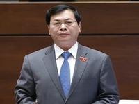 Ban Bí thư kỷ luật nguyên Bộ trưởng Bộ Công Thương Vũ Huy Hoàng