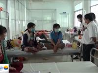 Hơn 50 bệnh nhân cúm A/H1N1 tại Kiên Giang phải điều trị cách ly