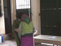Bắt 2 đối tượng mua bán trẻ em tại Hà Giang