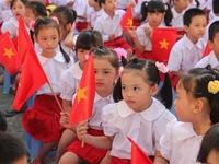Hà Nội triển khai tuyển sinh trực tuyến đầu cấp