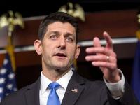 Chủ tịch Hạ viện Mỹ khẳng định sẽ duy trì cấm vận Cuba
