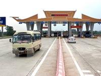Giám sát doanh thu trạm thu phí cầu Việt Trì mới trong 10 ngày