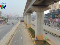 Thông xe 2 hầm chui hiện đại nhất Thủ đô