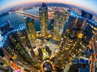 Hàn Quốc hạ dự báo tăng trưởng kinh tế năm 2017 xuống 2,8