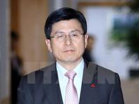 Hàn Quốc kêu gọi Triều Tiên từ bỏ vũ khí hạt nhân