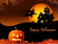 Halloween - cơ hội vui chơi của giới trẻ Việt Nam