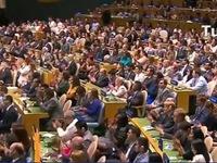 HĐBA LHQ bỏ phiếu thăm dò vòng 2 ứng viên Tổng thư ký