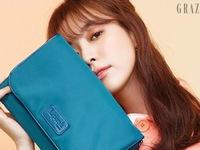 Mỹ nhân phim W Han Hyo Joo 'khoe' loạt túi xách sành điệu