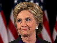 Bà Hillary Clinton sẵn sàng làm việc với ông Donald Trump