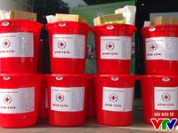 Gần 1 tỷ đồng quyên góp, Hà Nội xuất quân hỗ trợ đồng bào lũ lụt miền Trung