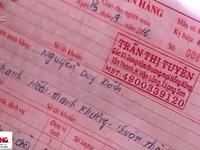 Những tờ hóa đơn 'khống' đến từ đâu?