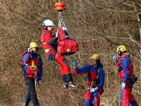 158 người thương vong sau vụ tai nạn tàu hỏa tại Đức