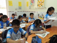 TP.HCM cho phép dạy thêm trong trường khi học sinh tự nguyện