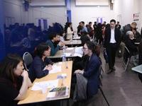 Hướng nghiệp cho sinh viên Việt Nam tại Pháp