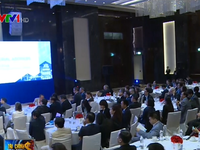 Khai mạc Hội nghị thượng đỉnh kinh doanh ASEAN 2016