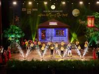 'Mái ấm gia đình Việt' mang Trung thu đến với trẻ em nghèo