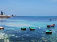Đình chỉ hàng loạt công trình xây dựng sai phép ở đảo Lý Sơn