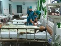 Đồng Nai: Kiểm lâm viên bị đánh vỡ lá lách khi đang làm nhiệm vụ