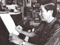 Chuyện về nhạc sĩ Phạm Tuyên và 'cỗ xe tam mã'