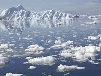 1.000 tỷ tấn băng tại Greenland tan chảy trong 4 năm
