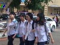 Chi tiền tỷ để giảm thiểu tai nạn giao thông của học sinh THPT tại Hà Nội