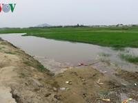 Hà Tĩnh: Đi khai giảng về, hai học sinh đuối nước thương tâm