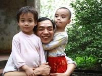 Hạnh phúc của người đàn ông sau 18 năm chữa vô sinh