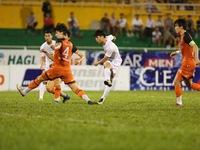 VIDEO U21 HAGL 2-0 U21 Gangwon: Xem lại những diễn biến đáng chú ý trong hiệp một