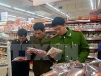 Xử lý thực phẩm