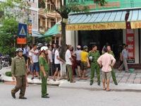 Thái Bình: Đòi nợ không được, dùng dao đâm chết 2 người