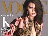 Siêu mẫu Kendall Jenner tiết lộ chuyện bố chuyển giới khi lên bìa Vogue