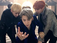BTS xô đổ kỷ lục của loạt sao Hàn trên BXH Billboard