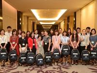 53 công dân Việt Nam nhận Học bổng Chính phủ Australia