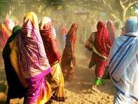 20 nữ sinh Ấn Độ bỏ học vì vấn đề 'đèn đỏ'