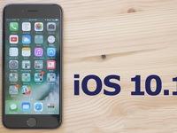 Bản cập nhật iOS 10.1 có gì hấp dẫn?