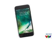 Xác định khách hàng đầu tiên trên thế giới sở hữu chiếc iPhone 7