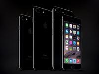 """Người dùng Việt """"chết mê, chết mệt"""" vì iPhone 7 Plus và Jet Black"""