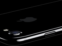 iPhone 7 phiên bản Jet Black chống xước tốt đến đâu?