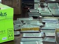 Bắt vụ vận chuyển iPhone lậu trị giá gần 700 triệu đồng tại Đà Nẵng